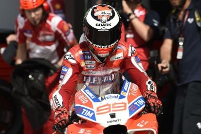 """Lorenzo und Ducati: """"2019 hätten wir um den Titel kämpfen können"""""""