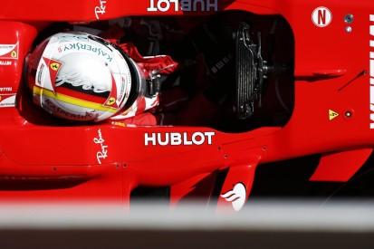 """""""Mehr zum Spaß"""": Sebastian Vettel kauft sich einen Simulator"""