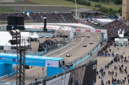 Keine Formel-E-Rennen im Juni: Berliner E-Prix kann vorerst nicht stattfinden