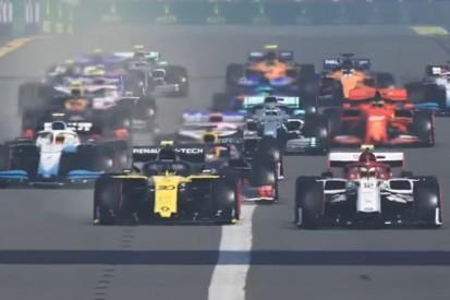 Virtueller China-Grand-Prix unter anderem mit Leclerc, Norris und Albon