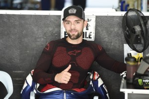 IDM-Start vertagt: Ex-MotoGP-Pilot Jonas Folger hofft auf wenigstens ein Rennen
