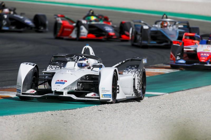 Kostenreduzierung: Formel E mit Rennen auf permanenten Rundstrecken?