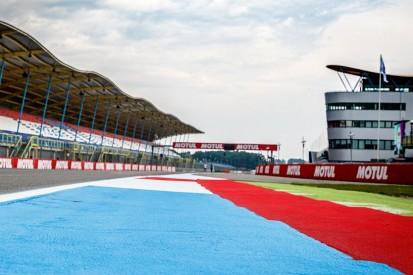 Assen-Strecke nicht panisch: Kein MotoGP-Rennen 2020 wäre kein Problem