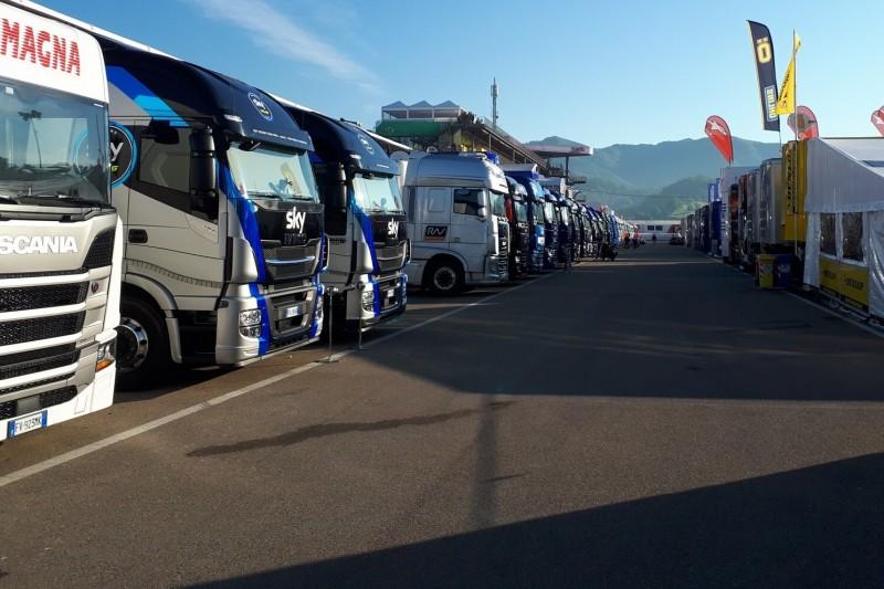 MotoGP lotet Mindestanzahl an Personen für Durchführung eines Rennens aus