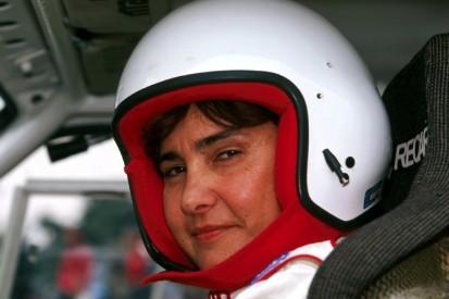 Motorsport Heroes: Mouton über das traurige Ende ihrer Rallye-Karriere