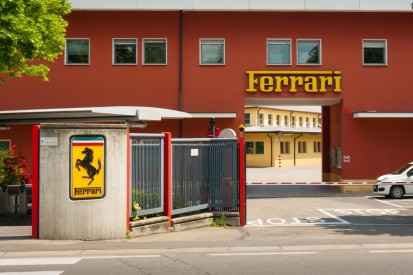Coronakrise: Ferrari produziert jetzt Atemschutzventile