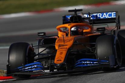 """McLaren: Wechsel zu Mercedes-Antrieb derzeit """"auf Halde"""""""