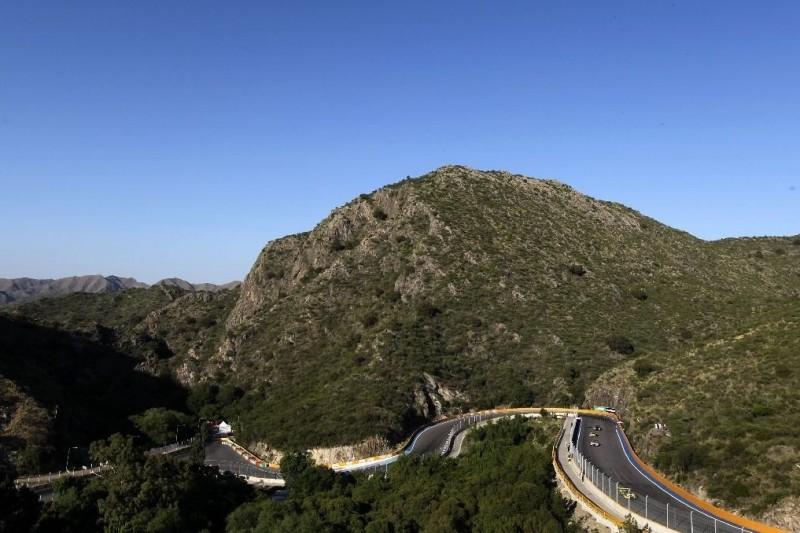 GT1-Anekdoten: San Luis - eine Strecke wird zum Superstar