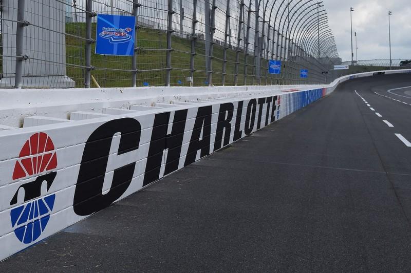 NASCAR 2020: Möglicher Kalender mit Saison-Fortsetzung in Charlotte