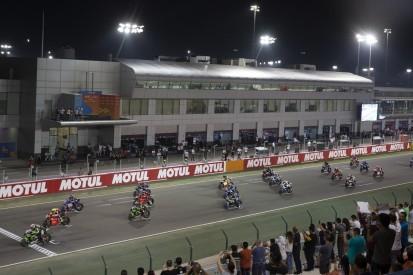 MotoGP-Rennen ohne Moto2/Moto3? FIM-Präsident reagiert skeptisch