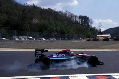 Warum ein zweites Japan-Rennen in der Formel 1 zum Reinfall wurde