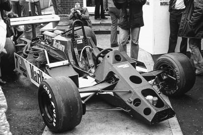 McLaren MP4/1: Das Auto, das die Geschichte der Formel 1 veränderte