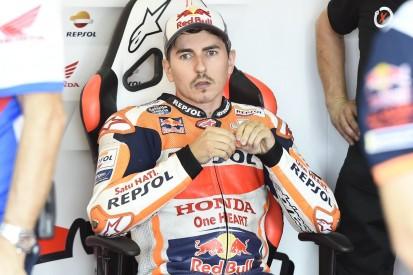 """Jorge Lorenzo stellt klar: """"Hatte keine Angst mit der Honda"""""""