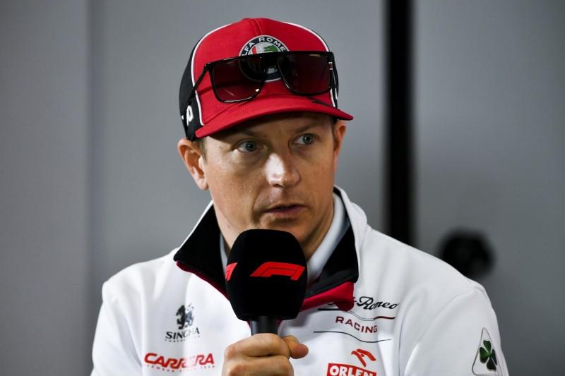 Kimi Räikkönen liest Gute-Nacht-Geschichte für guten Zweck