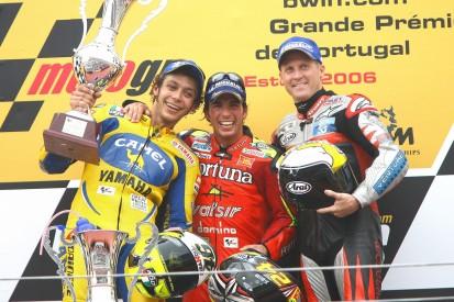 """""""Rossi wird mir nie vergeben"""": Toni Elias spricht über MotoGP-Sieg in Estoril 2006"""