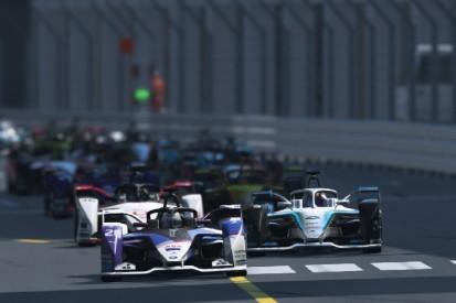 Maximilian Günther gewinnt Auftakt zur virtuellen Formel-E-Saison