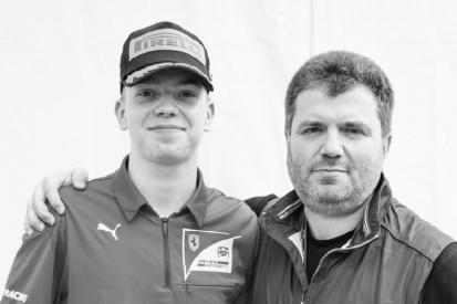 Vater von Formel-2-Pilot Robert Schwarzman verstorben