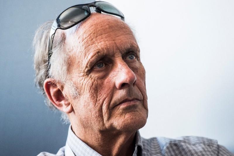 """Stuck: """"Bete, dass letztes DTM-Rennen noch bevorsteht"""""""