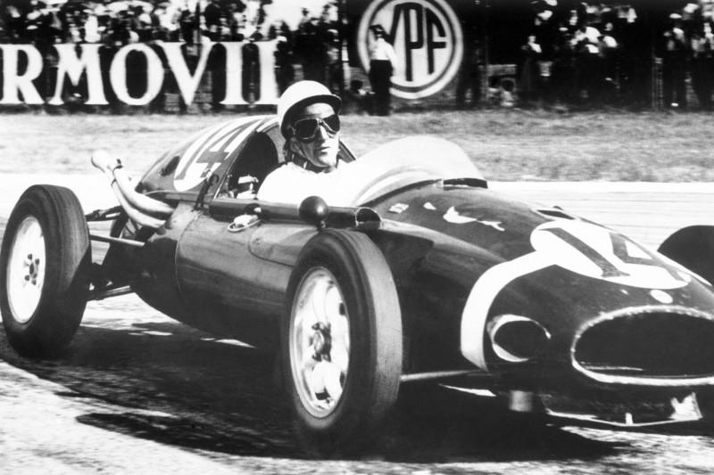 Video: Erinnerungen an Formel-1-Legende Stirling Moss (1929-2020)