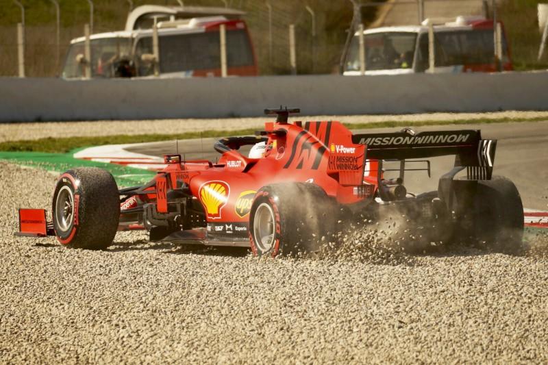Formel 1 2020: Was wird aus den Strafpunkten?