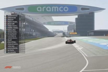 Experte erklärt: Darum sind die virtuellen Rennen ein Erfolg für die F1
