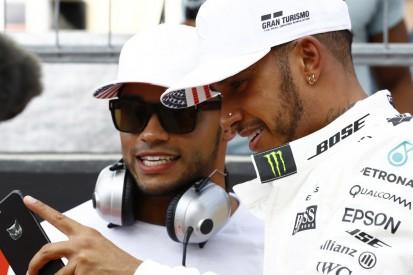 Lewis Hamilton: So hat er Bruder Nicolas im Kampf gegen Mobbing unterstützt