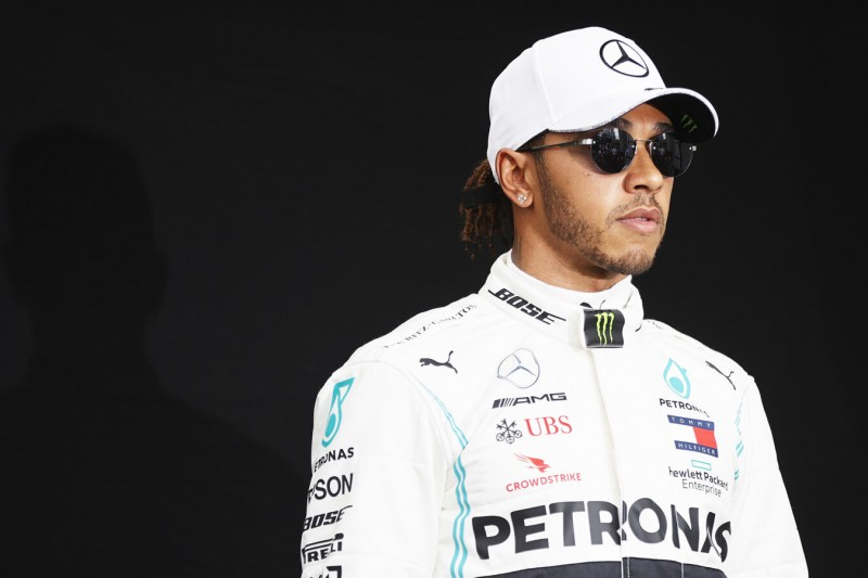 Lewis Hamilton: Instagram-Bekenntnis zu Mercedes gelöscht?