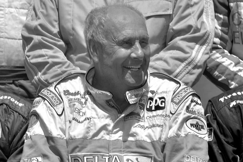 Ex-IndyCar-Fahrer Bob Lazier stirbt an den Folgen von COVID-19