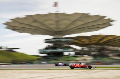 Malaysia schließt Formel-1-Rückkehr nach Sepang nicht aus