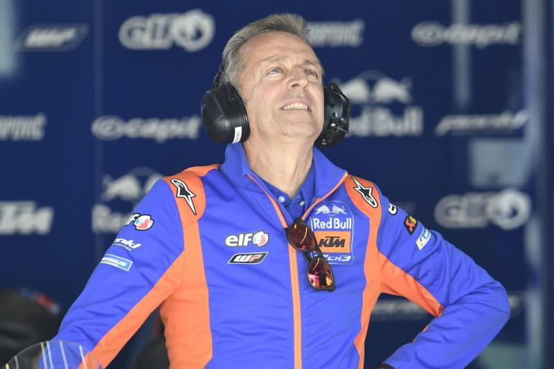 Herve Poncharal sicher: MotoGP-Fahrer werden nicht volles Gehalt bekommen