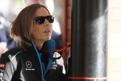 Williams: Rennen 2020 für das Team überlebenswichtig
