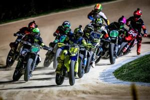 Nach dem Lockdown in Italien: Luca Marini will sofort auf die Rossi-Ranch