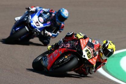 "Marco Melandri über V4-Ducati: ""Wäre perfekt für meinen Fahrstil gewesen"""