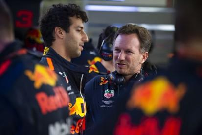 Horner versteht Ricciardo-Wechsel noch immer nicht