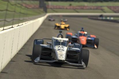 Die IndyCar-Woche: Zweiter E-Sport-Sieg in Folge für Pagenaud - Wickens stark