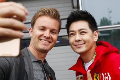 Nico Rosberg: Formel 1 sollte 2020 auf zwei Rennen pro Strecke setzen