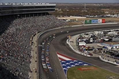 Die NASCAR-Woche: Texas drängt auf Rennen - Uneinigkeit in North Carolina