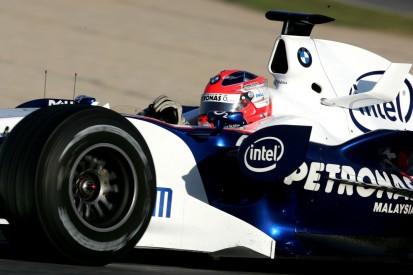 Robert Kubica: Sein größter Kritikpunkt an der modernen Formel 1