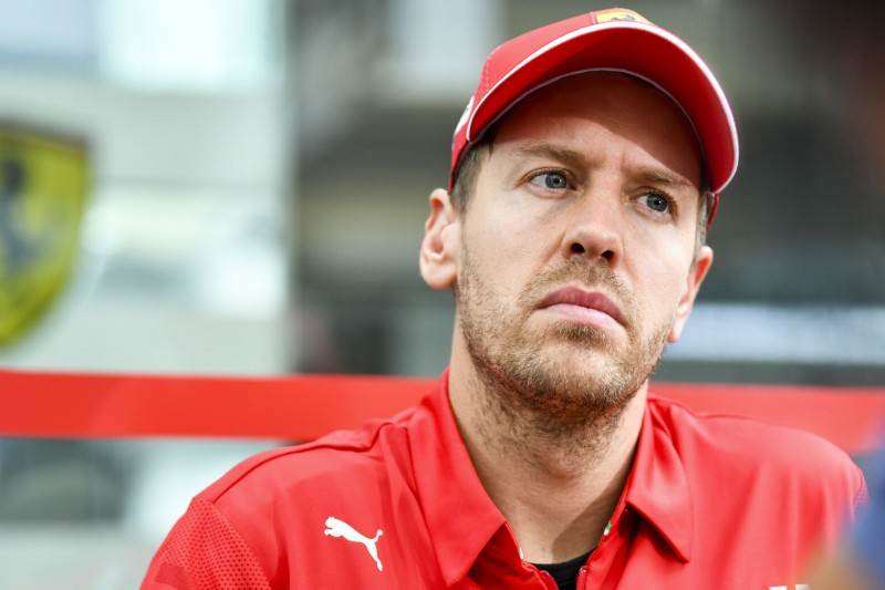 Medienbericht: Vettel soll Ferrari-Vertragsangebot abgelehnt haben