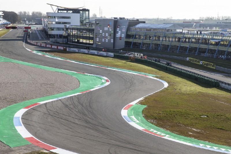 Niederlande: Verbot von Groß-Events trifft MotoGP und WSBK in Assen