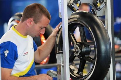 Michelin: Wie viel Vorlaufzeit vor dem ersten Rennen für die Reifenproduktion?