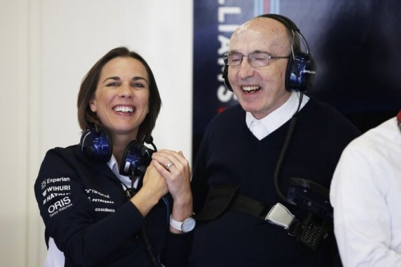 Corona-Selbstisolation: Frank Williams wohnt in seiner Formel-1-Fabrik
