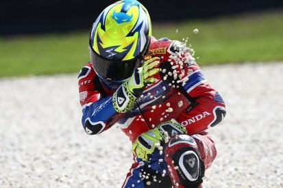 """Bautistas Wechsel von Ducati zu Honda laut Melandri """"ein Geschenk für Rea"""""""
