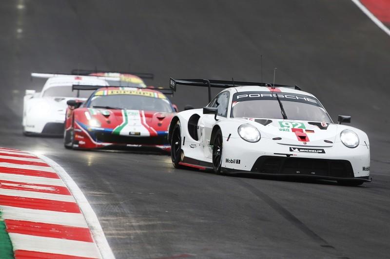 """Porsche: Hybrid im GT-Sport wäre """"falsches Signal"""""""