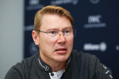 Mika Häkkinen: Formel-1-Auftaktplanung ist schier unmöglich