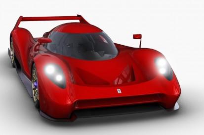 Glickenhaus geht mit WRC-Doppelmotor zu den 24h Le Mans