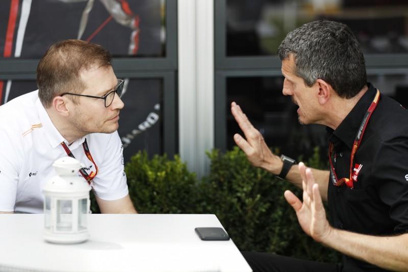 Teamchef: Formel 1 darf nicht länger Geldvernichtungsmaschine sein