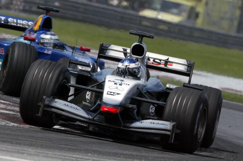 Heidfeld über Räikkönen: Ein fauler Sack wird nicht Weltmeister!