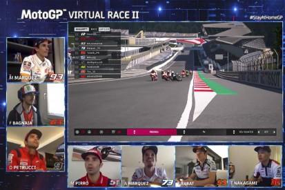 MotoGP virtuell: Nächstes Rennen am 3. Mai, auch Moto2 und Moto3 dabei