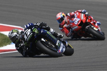 """Interesse von Vinales """"ehrt"""" Ducati: Zum Wechsel bewegen konnte man ihn nicht"""